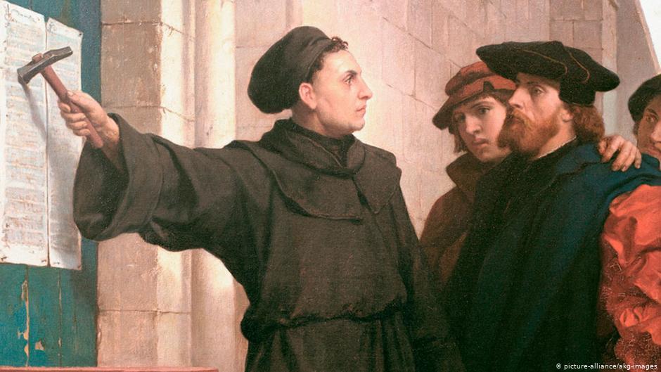 Por que os protestantes santificam o domingo?